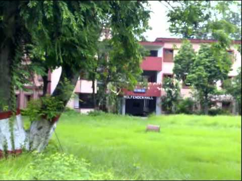 BENGAL ENGINEERING AND SCIENCE UNIVERSITY