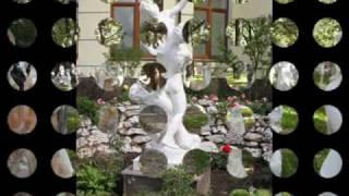 Изделия из мрамора(камины, фонтаны, скульптура, вазоны, бюсты, барельефы, беседки., 2010-03-05T10:55:53.000Z)
