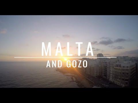 A weekend break in Malta and Gozo