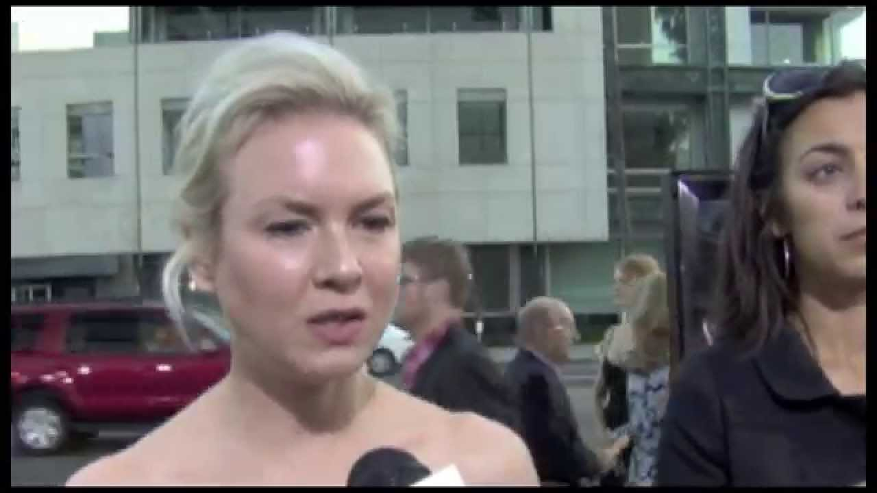 Renee Zellweger interview
