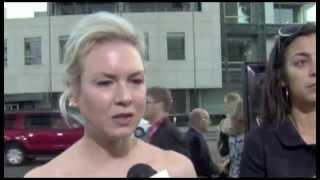 Renee Zellweger Interview - Appaloosa