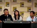 SG1 Panel - Richard Dean Anderson Clip