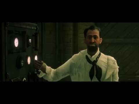 Red Dead Redemption 2 - A Bright Bouncing Boy II: Marko Dragic Creates Living Robot Cutscene (2018)