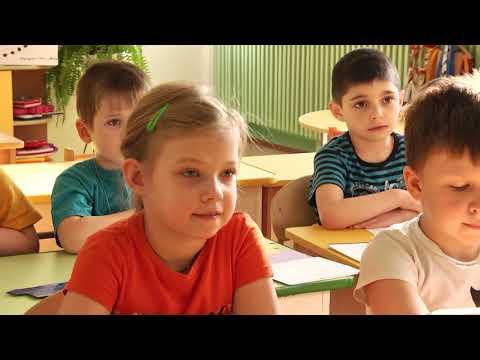 Обучение грамоте в подготовительной группе
