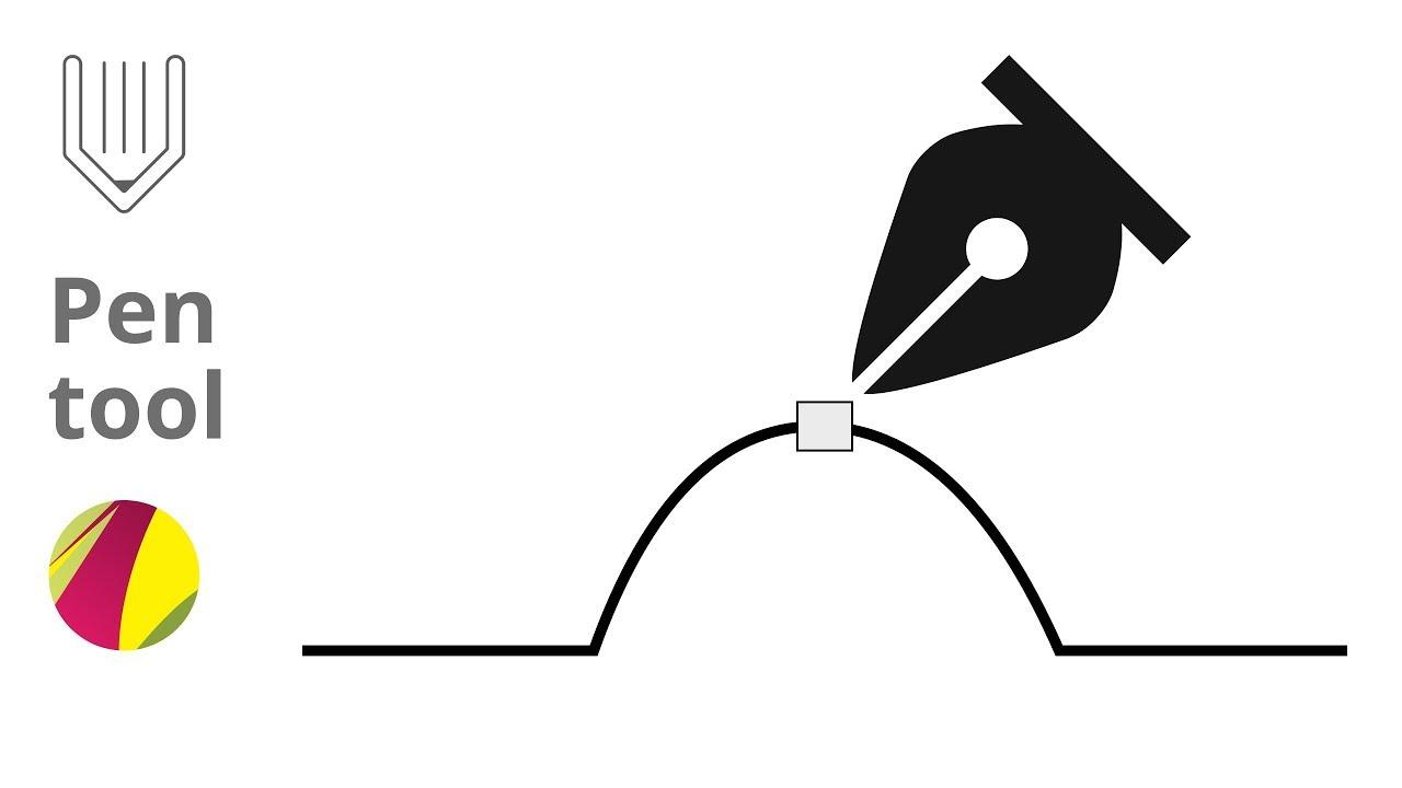 Gravit designer basics pen tool tutorial youtube gravit designer basics pen tool tutorial ccuart Choice Image