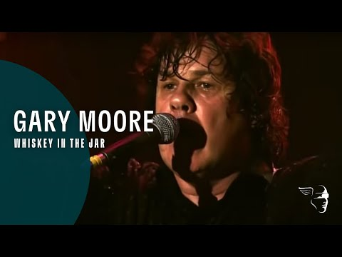Gary Moore - Whiskey In The Jar (From