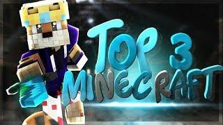 TOP 3 #1 - FOSA  [60FPS]