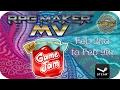 RPG Maker MV Game Jam - MV Game Competition - Steam Key Prizes