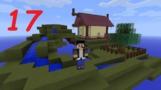 Minecraft Agrarian Skies #17 Warum geht das nicht [german/deutsch]