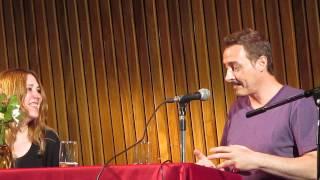 Pedro Aznar - Peluca telefónica, Expo L.A.S. 10-12-12 (4)