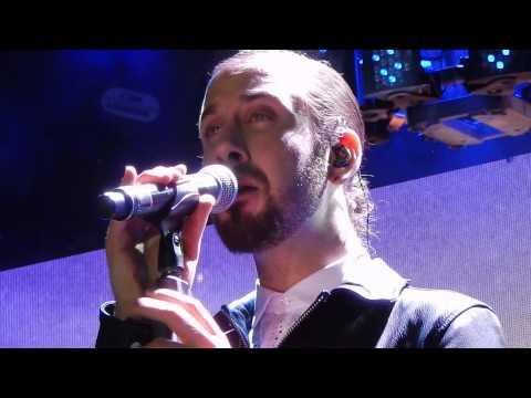 Pentatonix - Standing By - Live - Toronto - Sound Academy - 20150311