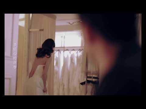 李佳薇 Jess Lee 『像天堂的懸崖』Cliff to the Heaven 窒愛版MV (華納official 高畫質HD官方完整版MV)