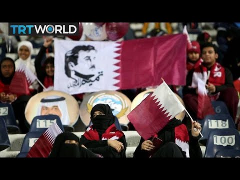 One year of Qatar blockade | Jordanian Prime Minister resigns amid protests | Taiwan's isolation