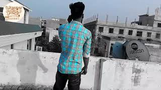Don't Give up | New Hindi Rap Song 2019 |D,Rapper420  (Official Video Rap Song)