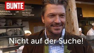 """Hardy Krüger Jr. - """"Ich bin gar nicht auf der Suche"""