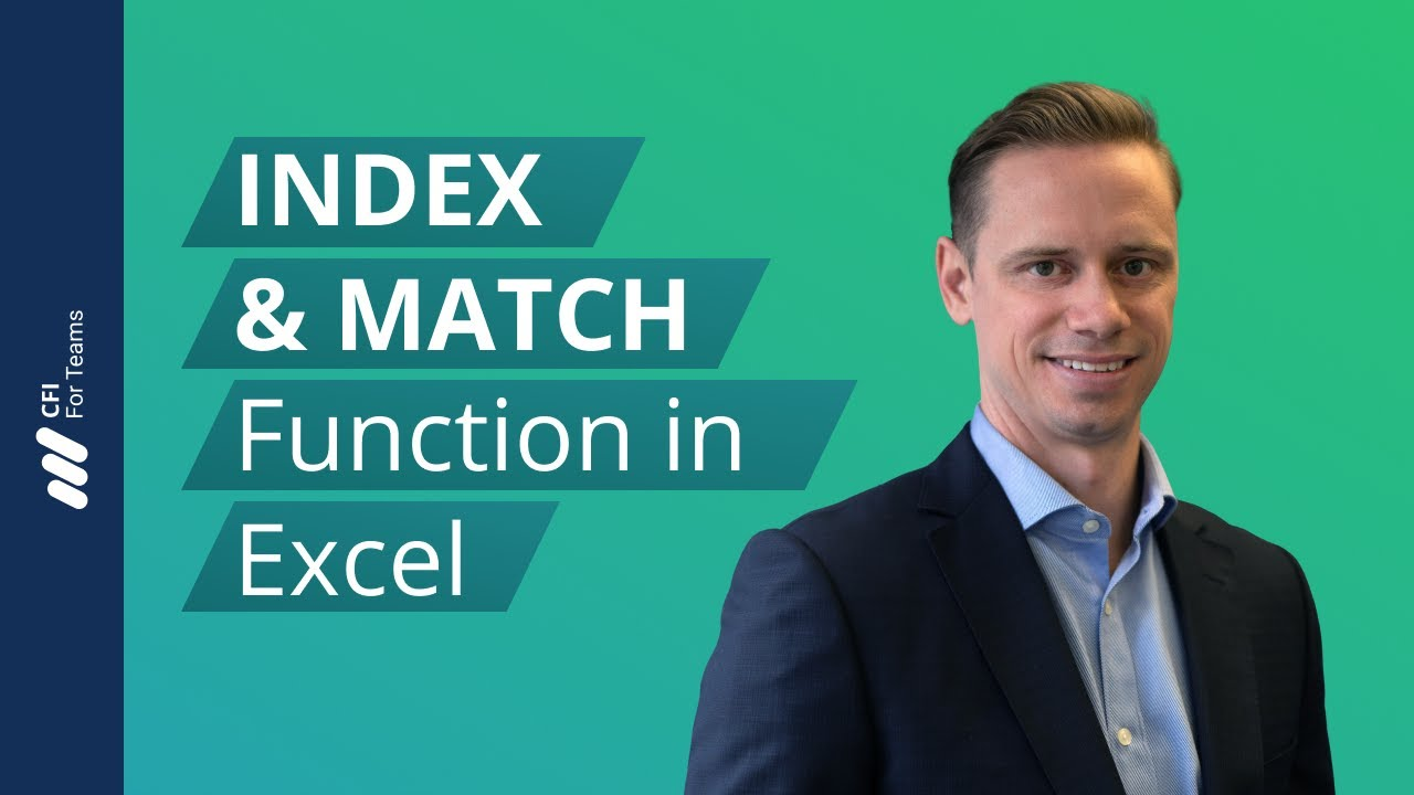 Index Match Match Function In Excel