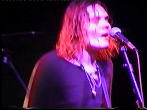 Smashing Pumpkins - live Frankfurt early 1992 - Underground Live TV recording