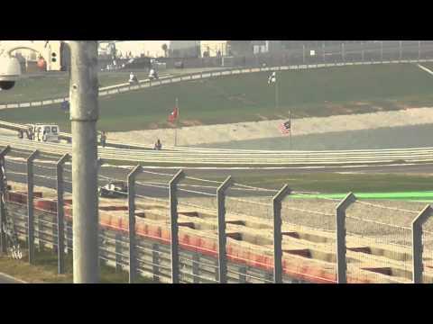 Delhi F1 Qualifying Session.MP4