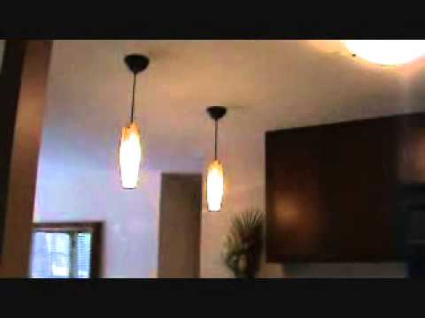 Why are the kitchen lights flickering?!! & Why are the kitchen lights flickering?!! - YouTube