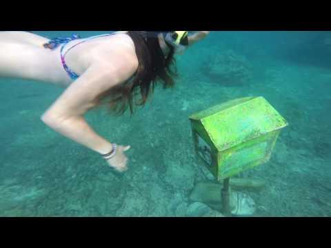 4, Vanuatu 1, Vanuatu underwater postbox