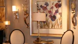Uttermost 19639   Metal Candle Wall Sconce