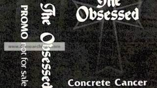 The Obsessed - Lifer City (1985 Promo Demo)
