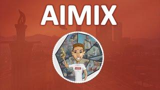 Aimix Outro Song (1 hour) | TWRK - Badinga!