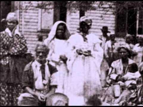 Black American Slavery Experience Truth.flv