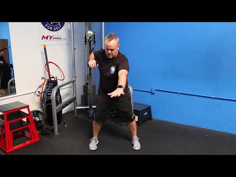 Strength Exercises For Your Golf Swing