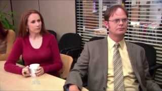 Teaching Active Listening The Office Season 9 Episode 7