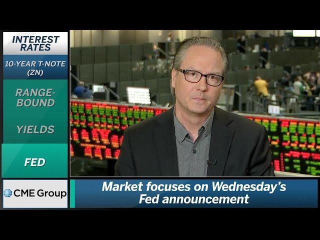 June 17 Bonds Commentary: Dan Deming