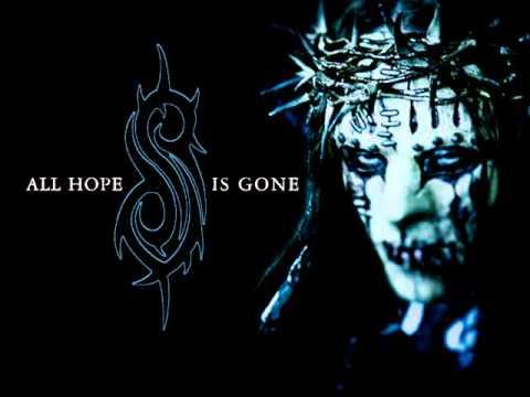 Slipknot-'Til we die (Lyrics)