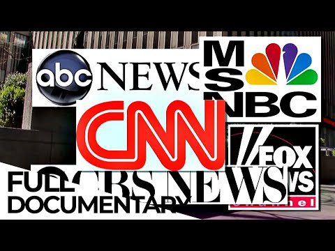 Who Rules America: The Power of The Media | Propaganda | ENDEVR Documentary
