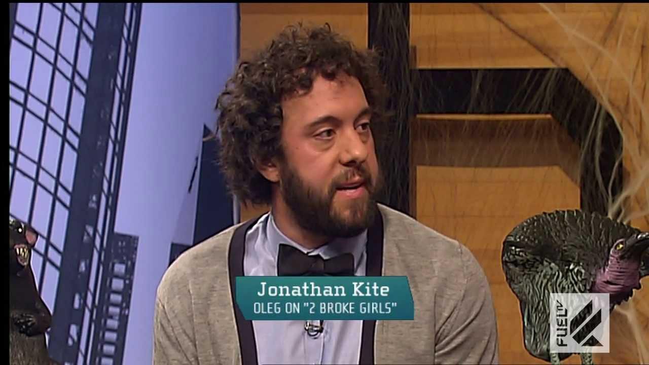jonathan kite gay