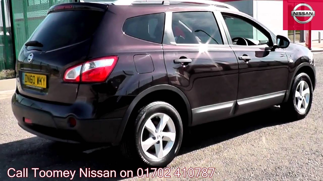 6l nightshade dn60wky for sale at toomey nissan southend   youtube