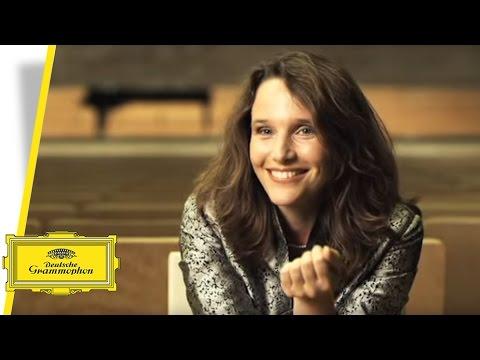 Hélène Grimaud - Mozart (Trailer)