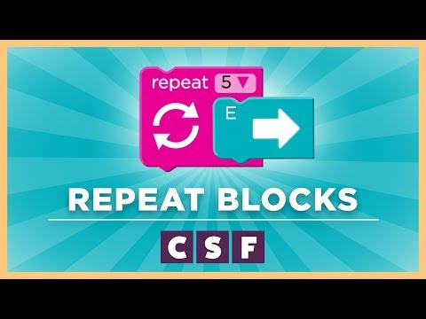 Repeat Blocks: Course A-B