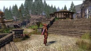 Fable 3 Traitors Keep DLC New Outfits HD 720p