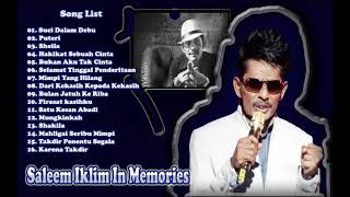 Download lagu Saleem Iklim In Memories