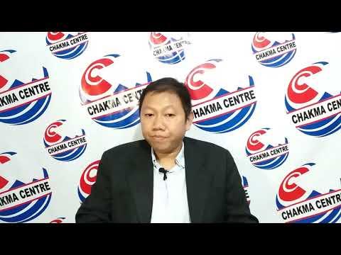 Episode 03:  Discussion on YMA demand for abolition of Chakma Autonomous District Council