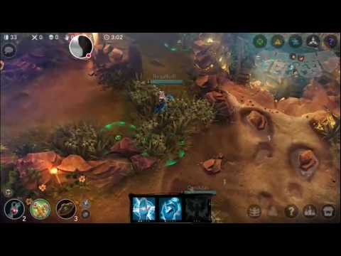 Vainglory Indonesia Live Streaming | Ep 9 - Maen bareng private! | Vainglory Gameplay