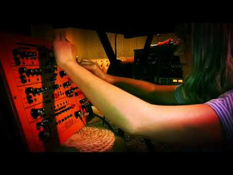 Ladytron working on new LP using AS synths, 2018 Mp3