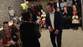 Свадьба у Темирболатовых - п. Мирный 03.06.16 (Toy Temirbolatlada)