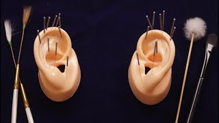 [ASMR] 귀 괴롭히기 1탄🥴 | Intense Ear sound series 1 (No talking)