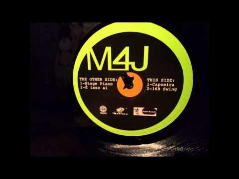 M4J-É Isso Aí