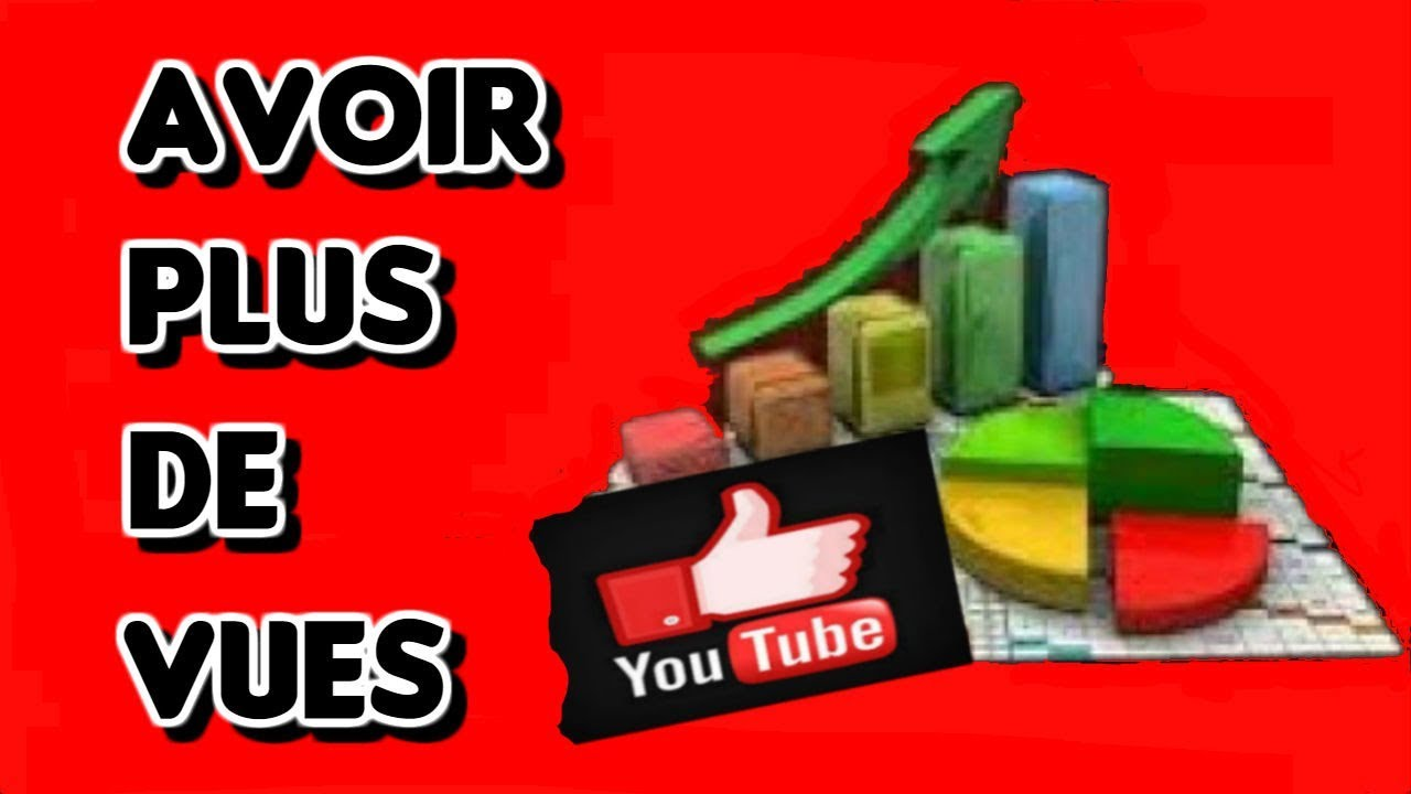 avoir plus de vues sur sa chaine youtube en 2018 emwald85 youtube. Black Bedroom Furniture Sets. Home Design Ideas