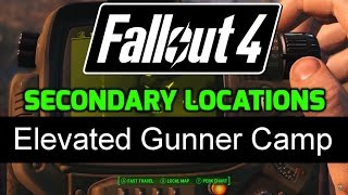 fo4 secondary locations 2 09 elevated gunner camp