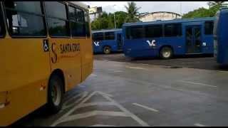 UR 06 e UR 11/T.I. tancredo Neves (inauguração - vídeo 2)