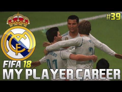 FIFA 18 Player Career Mode | Episode 39 | BEN THE MATCH WINNER!