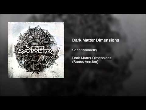 Dark Matter Dimensions